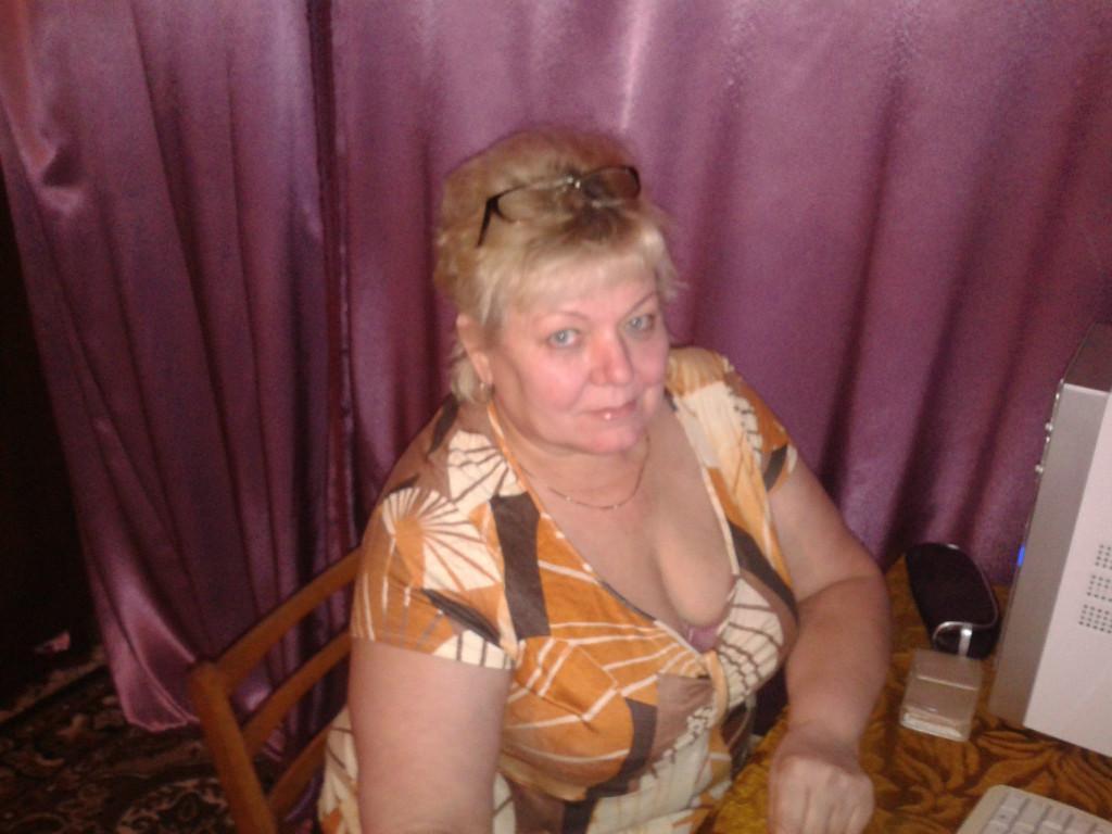 виртуальные знакомства с пожилыми женщинами могут быть